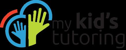 my kids tutoring center full logo
